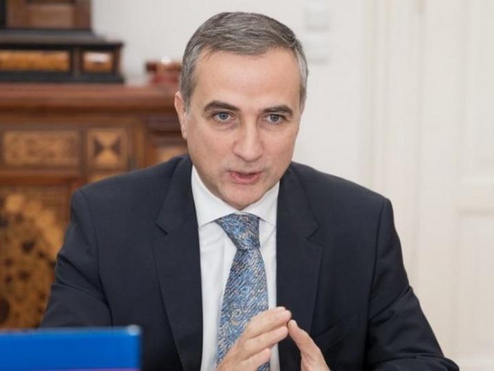 Фарид Шафиев: Не существует такого понятия, как «народ Нагорного Карабаха»
