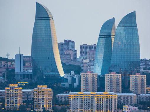 Столица Азербайджана вошла в список самых безопасных городов мира