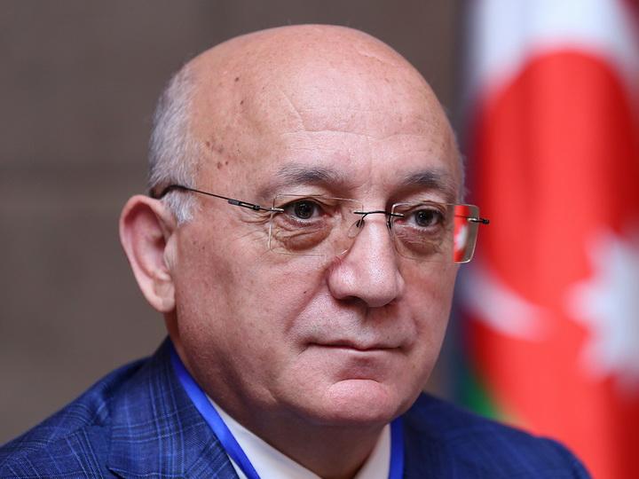 Мубариз Гурбанлы о запретах при проведении траурных мероприятий