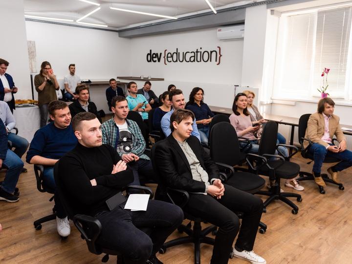 Международный IT-колледж DevEducation и платформа WoWoman стали партнёрами