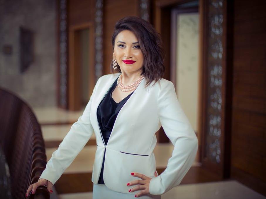 Women Bankers Club: Анжела Рамазанова об уникальной платформе для женщин-банкиров – ФОТО