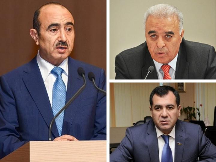 О том, как один из старейших членов правящей партии Азербайджана спровоцировал горячую дискуссию
