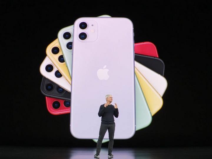 Apple показала iPhone 11 Pro с тройной камерой - ФОТО - ОБНОВЛЕНО