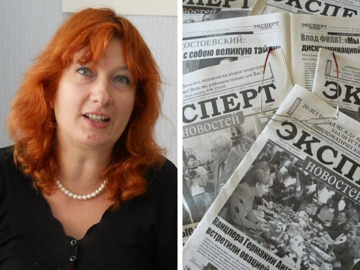 Главред молдавского «Эксперта новостей»: «Мы просто рассказываем правду о Карабахе» - ФОТО