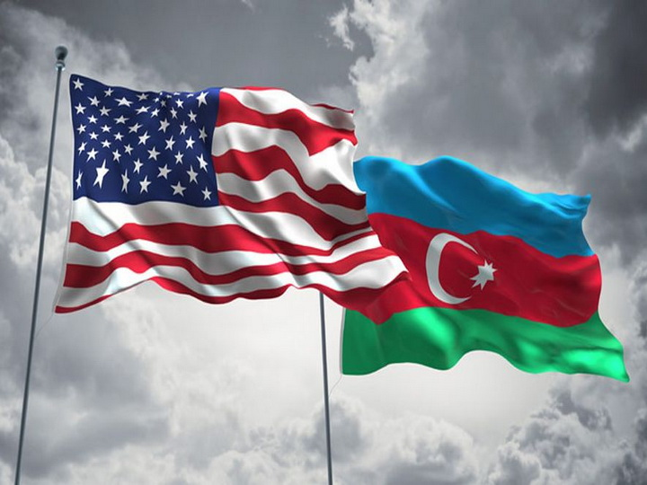 Майк Помпео: США рядом с Азербайджаном