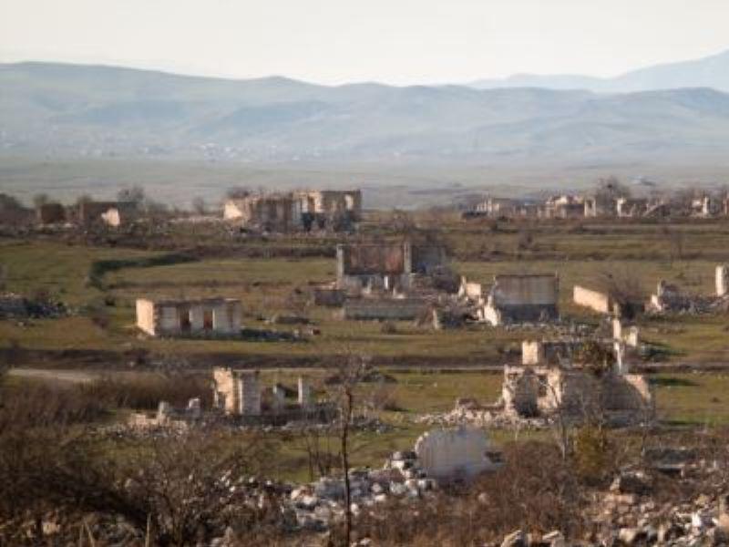 Fuad Nağıyev: İşğal edilmiş ərazilərin turizm imkanlarının təbliğatı yolverilməzdir
