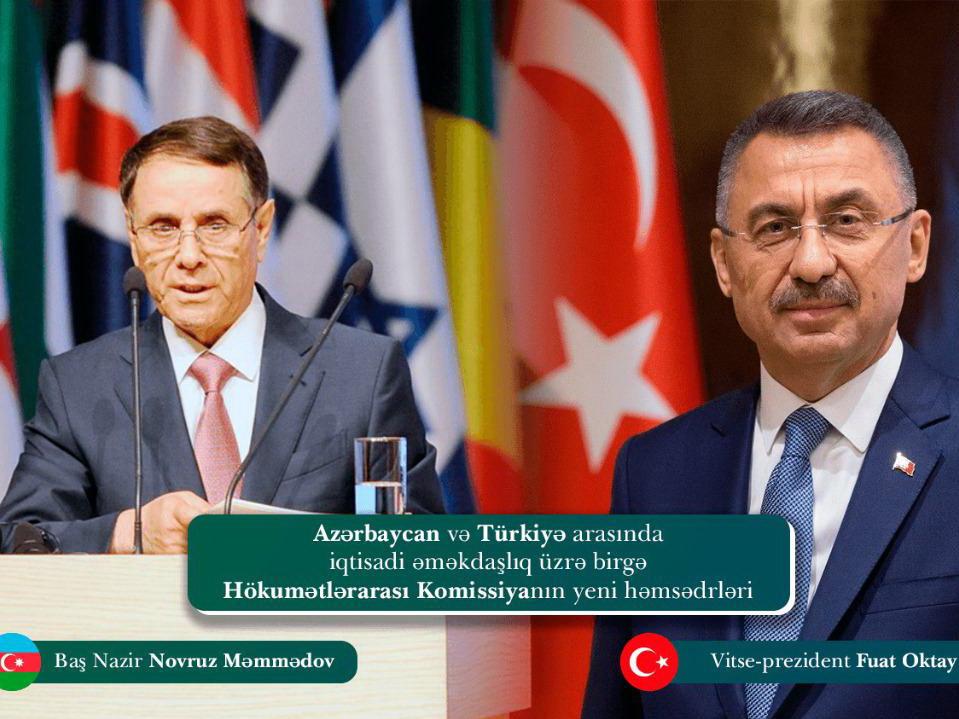 В Баку обсудят расширение экономических связей между Азербайджаном и Турцией