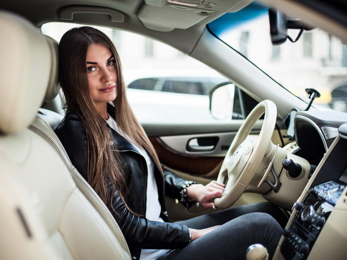 Поразительные факты об азербайджанских женщинах-водителях: Лишь одна из 300… - ПОДРОБНОСТИ