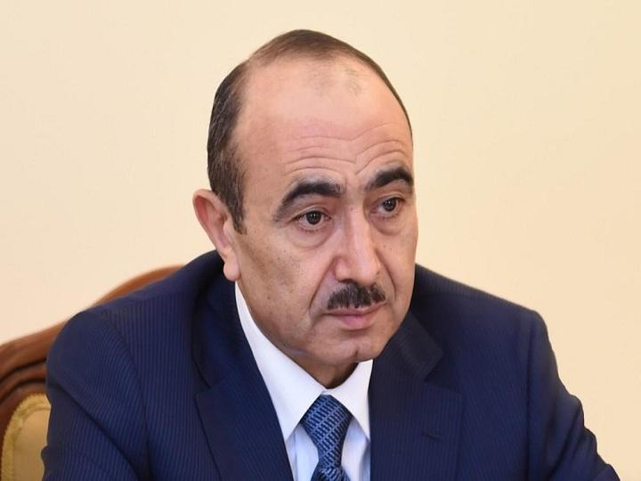 Prezidentin köməkçisi: Azərbaycan açıq ölkədir, istənilən insan bura gələ bilər