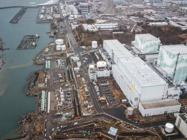 В Японии предложили слить воду с «Фукусимы» в океан