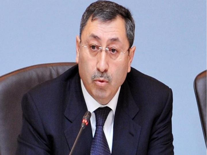 Xələf Xələfov: Azərbaycan-Gürcüstan sərhədinin demarkasiyası üzrə ekspert görüşü sentyabrın sonlarında keçiriləcək