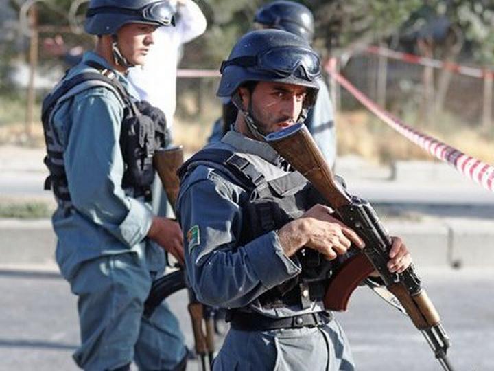 Три человека погибли при взрыве на северо-востоке Афганистана