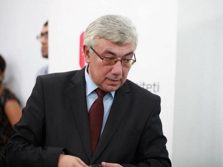 Эльдар Намазов о диалоге власть - оппозиция: «Первый шаг уже сделан»