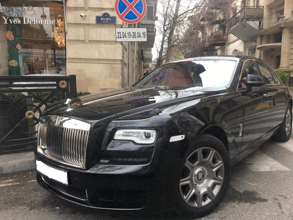 Сахиб Мамедов: «Кто разрешил чиновникам своевольничать на дорогах?!»