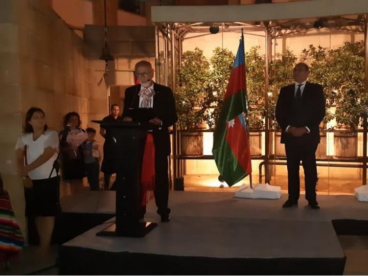 Посол: За четыре года Азербайджан и Мексика стали еще ближе
