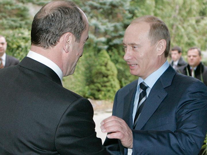 Песков прокомментировал возможность встречи Путина с Кочаряном