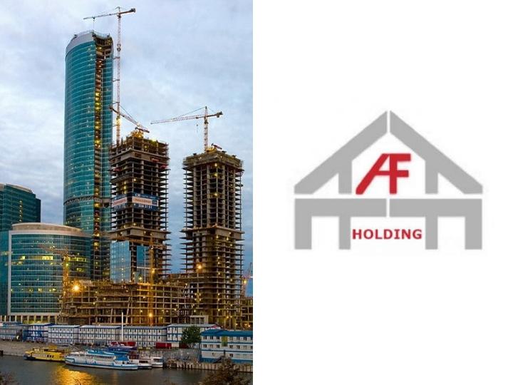 РБК: Бакинский AF Holding купил землю в Москве