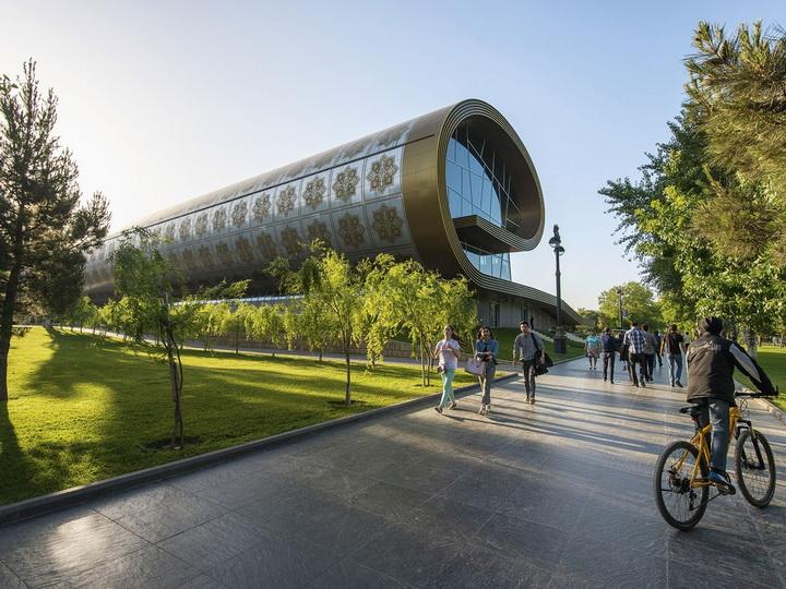 National Geographic в восторге от Баку: чем заняться в столице Азербайджана? - ФОТО