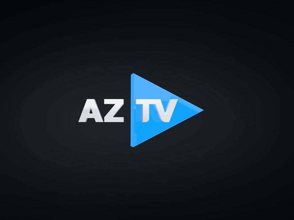 Телеканал AzTV представил новый логотип – ФОТО