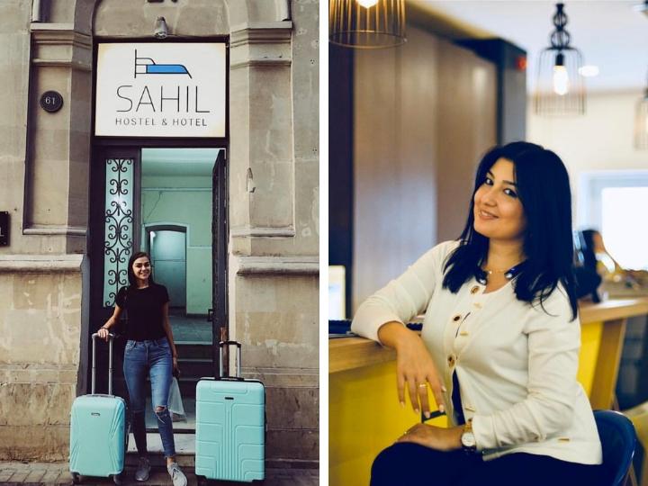 Sahil Hostel & Hotel: Как за два года получить все топовые награды и устроить мини-революцию в гостиничной сфере