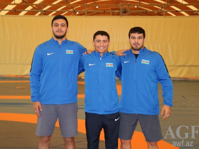 Азербайджанские классики провалили чемпионат мира и остались без лицензий на Олимпийские игры