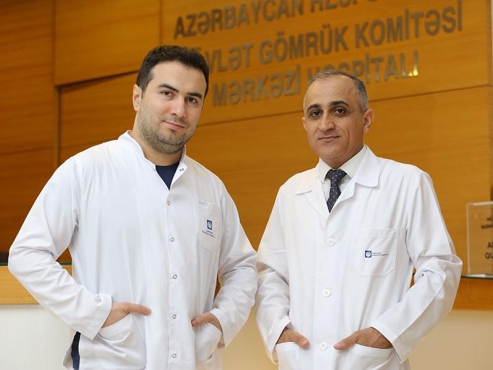 """Azərbaycanlı həkimlərin elmi məqaləsi """"Transplantation Proceedings"""" jurnalında dərc olunub"""