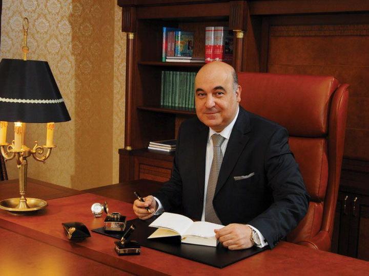 В Баку предлагают создать дом-музей Дронго