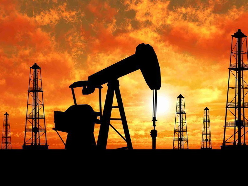 Цены на нефть выросли