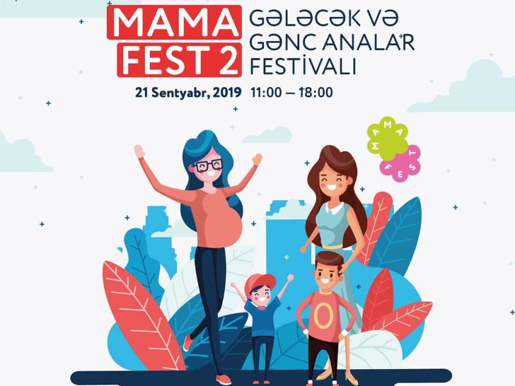 Mama Fest вновь подготовил информативный досуг для будущих и молодых мам – ФОТО