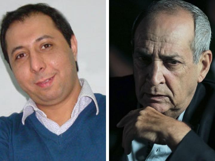 Расим Балаев о деятельности Эльмаддина Джафарова и других актеров: Я не смотрю эту антисанитарию…