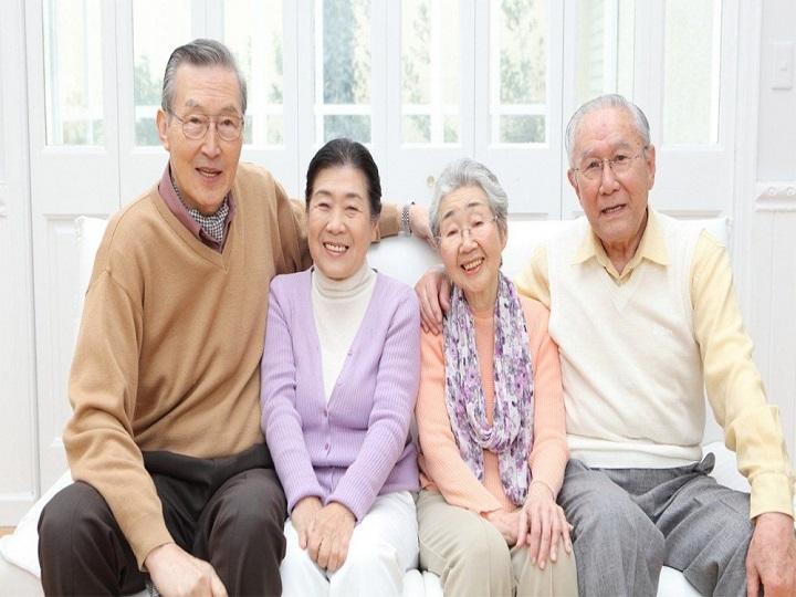 Bu ölkədə yaşlı insanların sayı rekord həddə çatıb