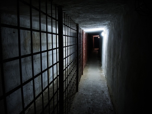 В Армении начальника тюрьмы задержали за взятку