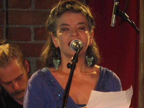Стихи азербайджанских поэтесс прозвучали на международном фестивале в Финляндии – ФОТО