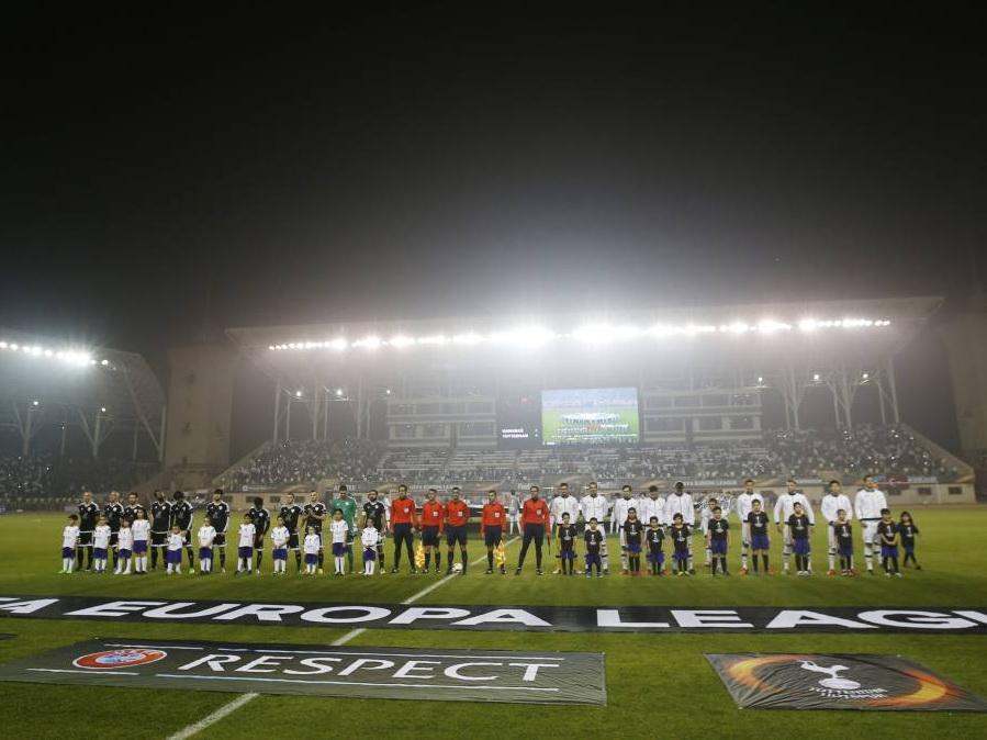 Испанские СМИ о чемпионе Азербайджана: Агдам – Хиросима Кавказа, а «Карабах» больше чем футбольный клуб