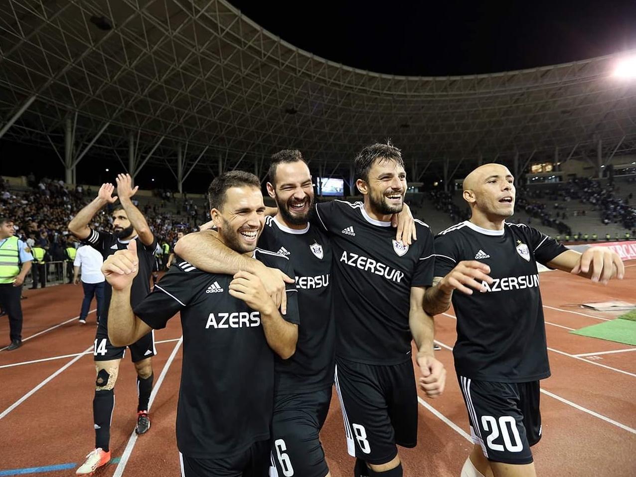 Верим в ничью. Футбольные эксперты уверены, что «Карабах» может отнять очки у «Севильи»