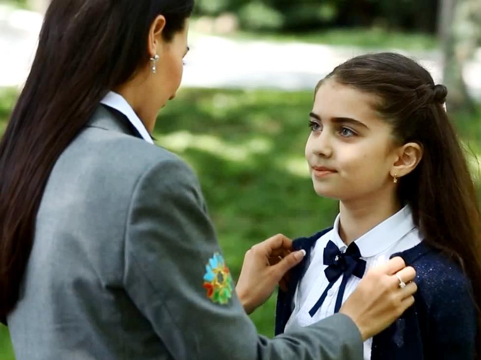 В Азербайджане все больше школ охватывает проект «Друг школьника» - ФОТО