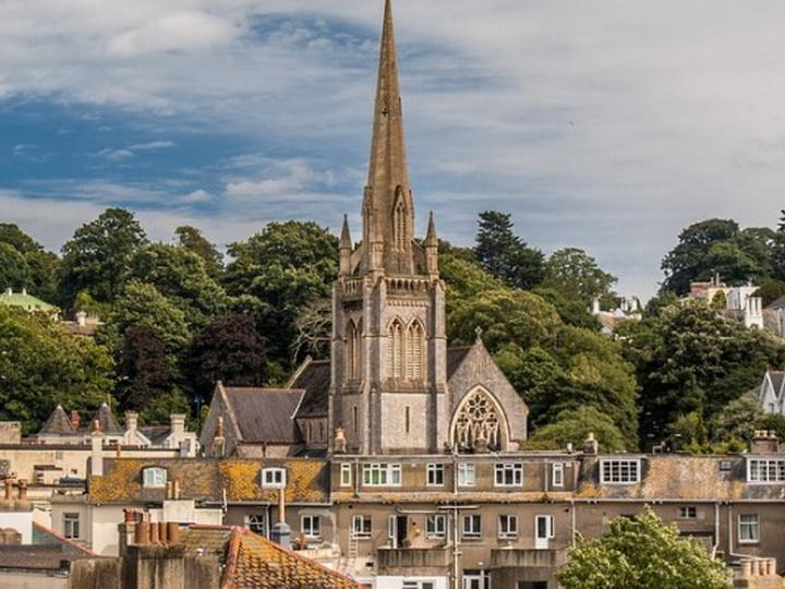 Планируете переехать в Великобританию? ТОП-7 самых доступных городов Британии для покупки жилья