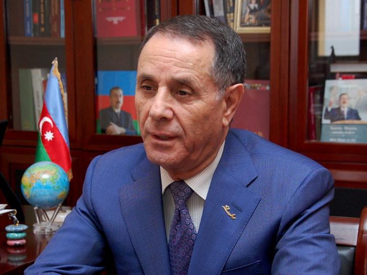 Новруз Мамедов: За 25 лет, прошедшие с подписания «Контракта века», Азербайджан прошел равный веку путь развития