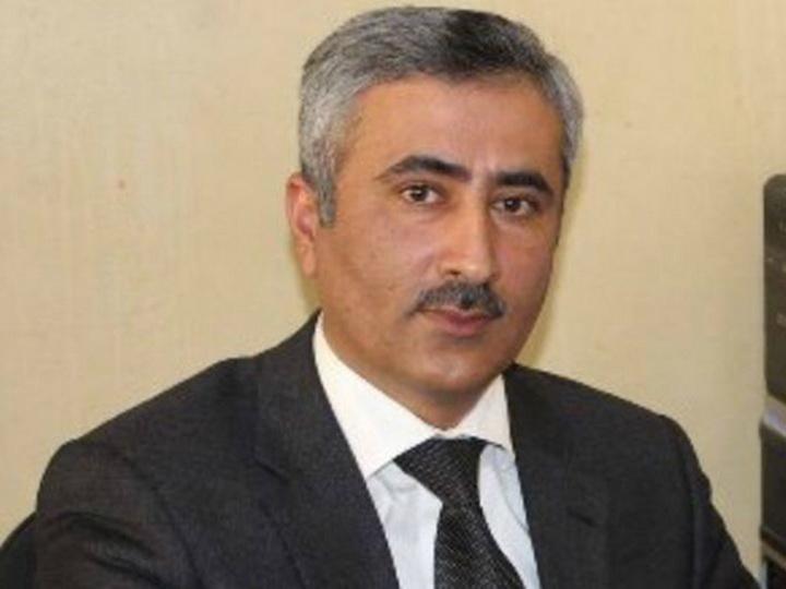 Фуад Гахраманлы ушел с поста зампредседателя партии НФА
