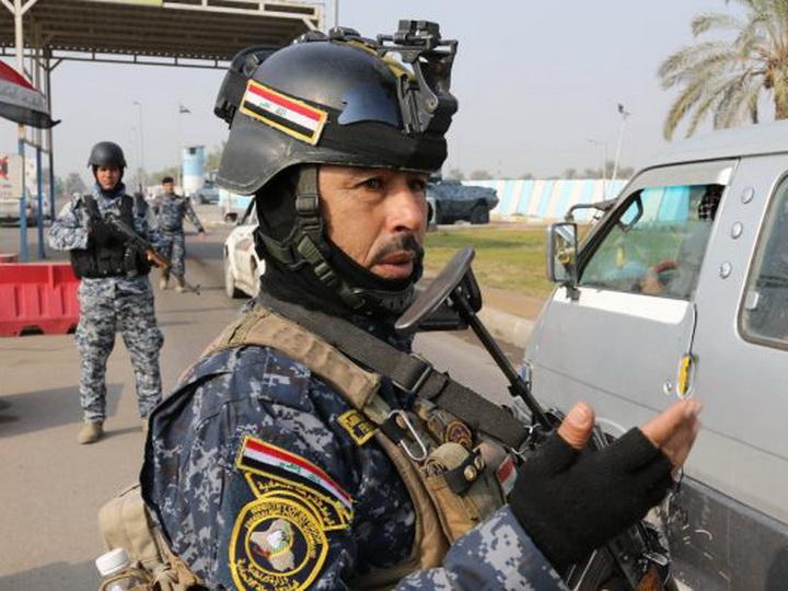 Девять человек погибли при взрыве в Кербеле в Ираке