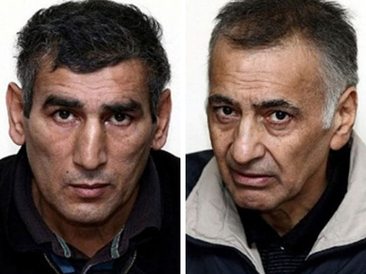 Ереван не исключил возможности обмена Дильгама Аскерова и Шахбаза Гулиева
