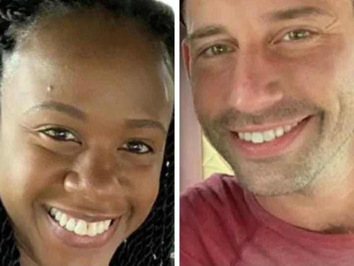 Американец сделал девушке предложение необычным способом и погиб- ВИДЕО