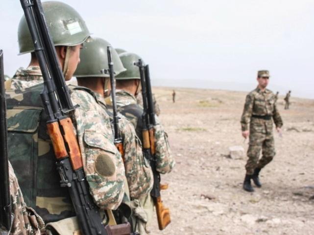 В Армении пройдет масштабная мобилизация, какой еще не было