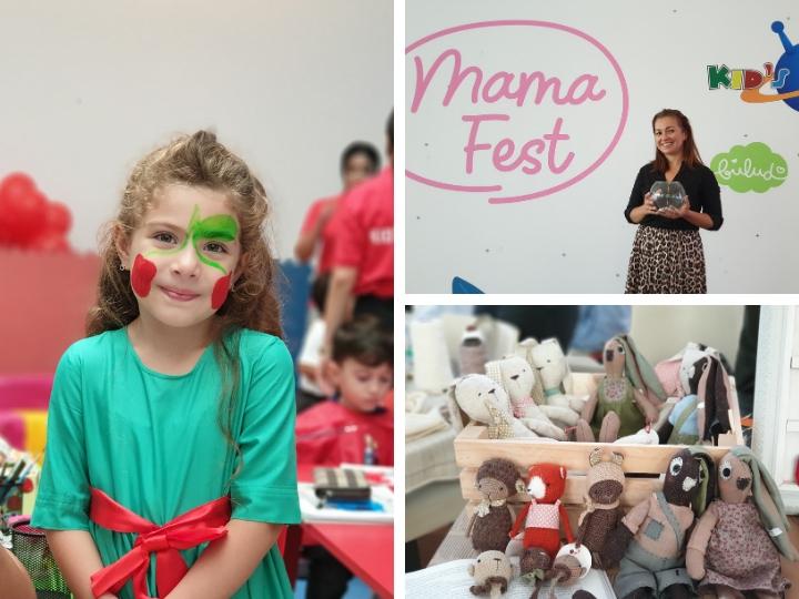 Фестиваль Mama Fest становится новой тенденцией приятного и полезного досуга для будущих мам – ФОТО