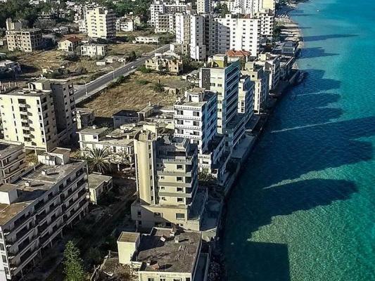 «Возрождение» заброшенного города на Северном Кипре