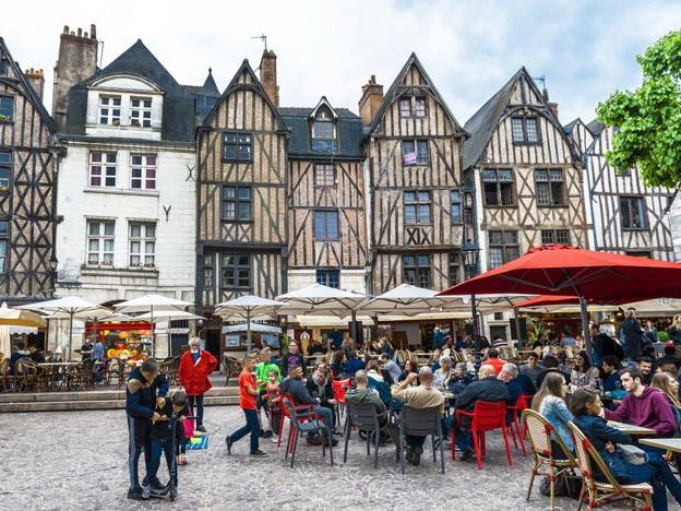 Чем привлекает инвесторов французский город Тур?