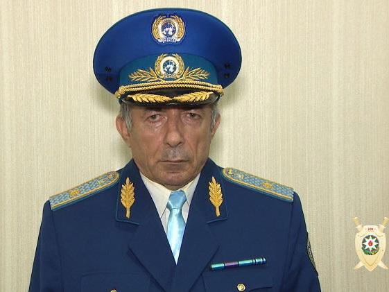 «Генерал из Парижа». В Баку арестован мошенник-рецидивист, продававший дипломатические паспорта - ВИДЕО
