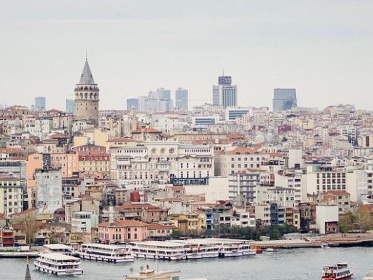 В Турции продажи недвижимости иностранцам падают