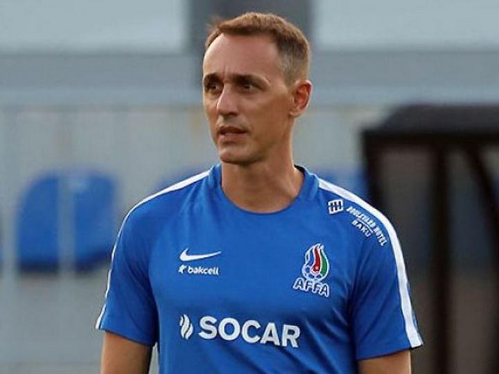 Милан Обрадович: «Сложно изменить мнение человека, который не верит в будущее азербайджанского футбола»