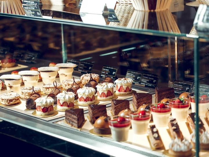 Balcon Café – ваш любимый уголок отдыха этой осенью - ФОТО